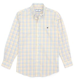 Properly Tied PT Seasonal Sportshirt Watercolor