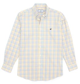 Properly Tied PT Youth Seasonal Sportshirt Watercolor