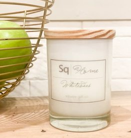 Ty Park Candles Whitesides' Candle Small