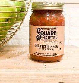 Gourmet Gardens Dill Pickle Salsa