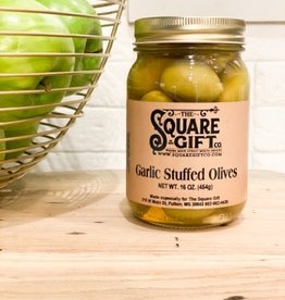 Gourmet Gardens Garlic Stuffed Olives