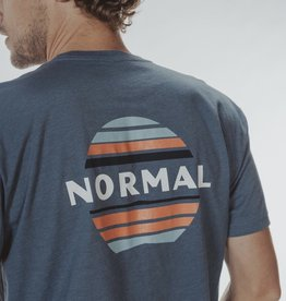 The Normal Brand TNB Sunset T Shirt