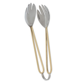Abbott Loop Handle Salad Tongs