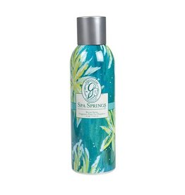 Spa Springs Room Spray