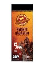 Smoked Habanero Bacon 12 Pack