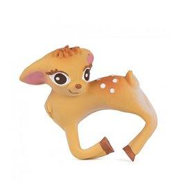 Oli & Carol Olive the Deer Bracelet Teether/Toy