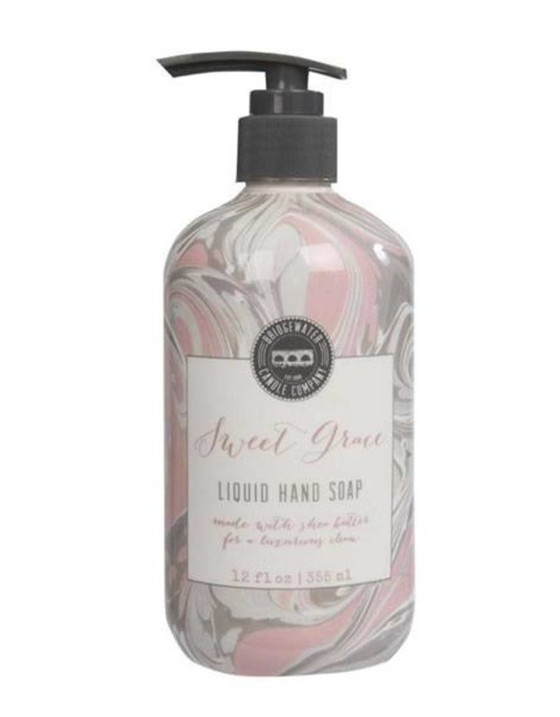 Sweet Grace- Liquid Hand Soap