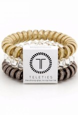 Teleties Large 3-Pack Assorted Colors
