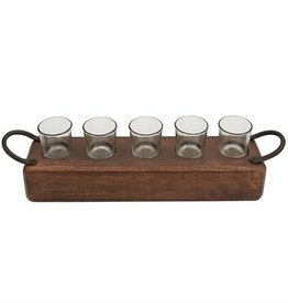 Maison Tea Light Holder