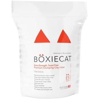 Boxiecat Boxiecat Extra Strength Premium Clumping Clay Cat Litter