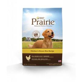 Nature's Variety Prairie Chicken & Brown Rice Dry Dog Food