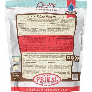 Primal Pet Foods Primal Chicken & Salmon Freeze Dried Cat Food 14-oz Bag