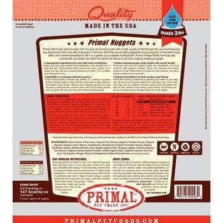 Primal Pet Foods Primal Pork Freeze Dried Cat Food 14-oz Bag
