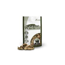 PureBites Beef Liver Freeze Dried Dog Treat 8.8-oz Bag