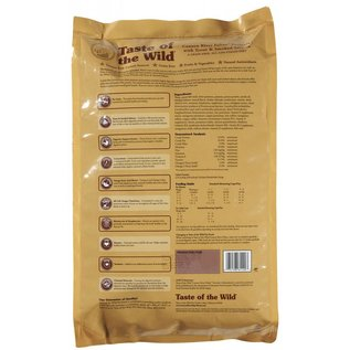 Taste of the Wild Taste of the Wild Canyon River Trout & Smoked Salmon Grain-Free Dry Cat Food