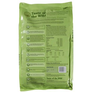 Taste of the Wild Taste of the Wild Rocky Mountain Roasted Venison & Smoked Salmon Grain-Free Dry Cat Food