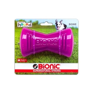Outward Hound Bionic Bone Large Dog Toy