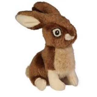 Quaker Pet Group Quaker Pet Group Wildlife Rabbit Dog Toy, Large