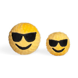 Fab Dog Fab Dog Emoji Faball Sunglasses