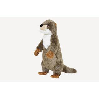 Fluff & Tuff Inc. Fluff & Tuff Harry Otter Dog Toy