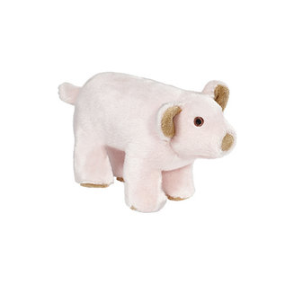 Fluff & Tuff Inc. Fluff & Tuff Petey the Pig Dog Toy