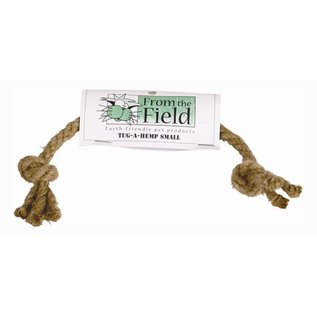 From The Field Tug-A-Hemp Loop Rope Large