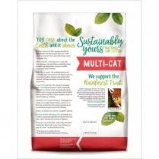 Sustainably Yours Natural Litter, 13-lb Bag