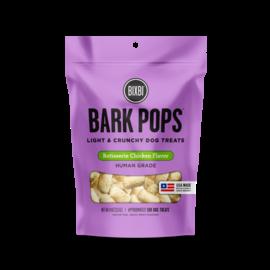 Bixbi Bixbi Bark Pops Rotisserie Chicken Dog Treats, 4-oz Bag