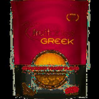 Fruitables Fruitables Strawberry & Greek Yogurt Dog Treats 7oz