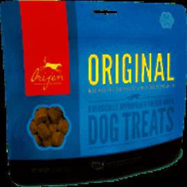 Orijen Orijen Original Grain-Free Freeze-Dried Dog Treats, 3.5-oz Bag