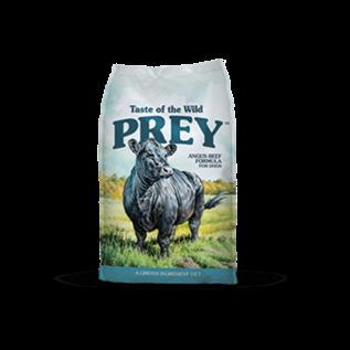 Taste of the Wild Taste Of The Wild Prey Angus Beef Limited Ingredient Grain-Free Dry Cat Food
