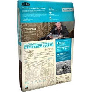 Acana Acana Wild Atlantic Grain-Free Dry Cat Food 4-lb Bag