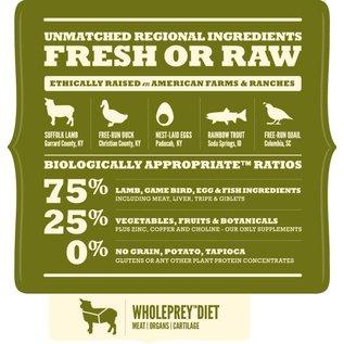 Acana Acana Grasslands Grain-Free Dry Cat Food 4-lb Bag