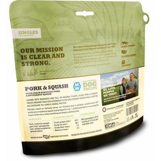 Acana Acana Singles Pork & Squash Freeze-Dried Dog Treats 3.25-oz Bag