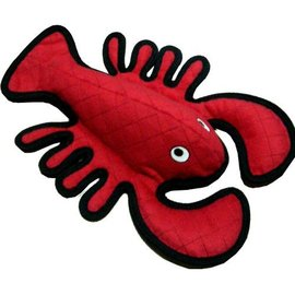 VIP Products VIP Products Tuffy Ocean Creatures Series Larry Lobster Dog Toy