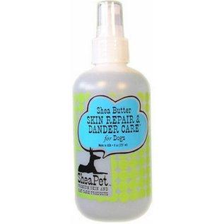 SheaPet SheaPet Shea Butter Skin Repair & Dander Care for Dogs, 8-oz Bottle
