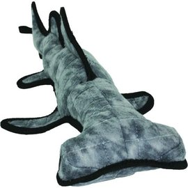 VIP Products VIP Products Tuffy Ocea Creatures Series Hadley Hammerhead Dog Toy