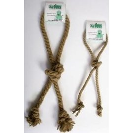 From The Field From The Field Tug-A-Hemp Loop Rope Medium