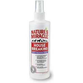 Nature's Miracle Nature's Miracle Housebreaking Potty Training Spray 8oz