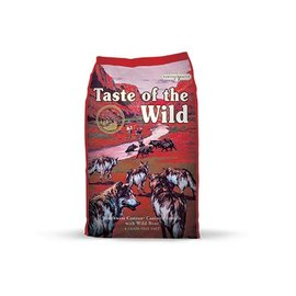 Taste of the Wild Taste of the Wild Southwest Canyon with Wild Boar Grain-Free Dry Dog Food