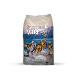 Taste of the Wild Taste of the Wild Wetlands with Roasted Fowl Grain-Free Dry Dog Food