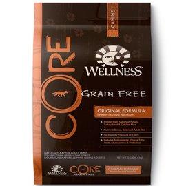 Wellness Core Original Formula Grain-Free Dry Dog Food