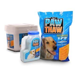 Pestell Paw Thaw Pet-Safe Ice Melt