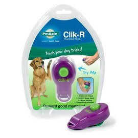 Petsafe Petsafe Clik-R Training Tool
