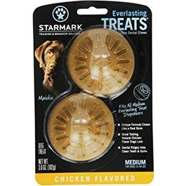 Starmark Starmark Everlasting Treat Chicken Medium