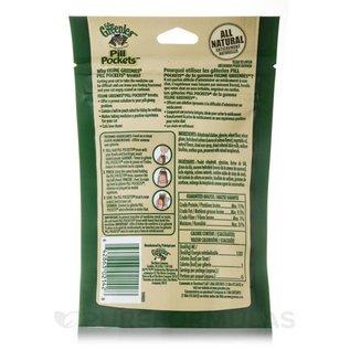 Greenies Greenies Cat Pill Pockets Salmon 1.6-oz Bag