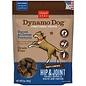 Cloud Star Cloud Star Dynamo Dog Hip & Joint Soft Chews Bacon & Cheese Dog Treats