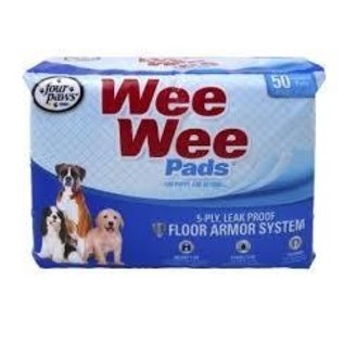 Four Paws Four Paws Wee Wee Pads