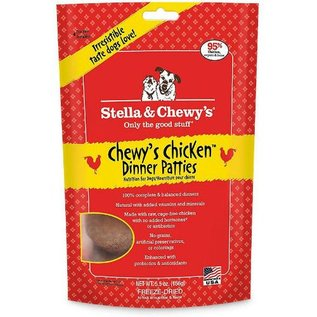 Stella & Chewy's Stella & Chewy's Chicken Dinner Freeze Dried Dog Food