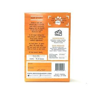 Bocce's Bakery Cheese Grain-Free Dog Treats 12-oz Box